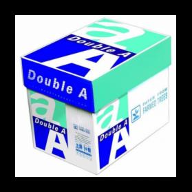 RAMETTE PAPIER BLANC : Double A
