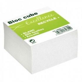 BLOC CUBE : EXCELLENCE