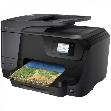 IMPRIMANTE :  HP OfficeJet Pro 8710