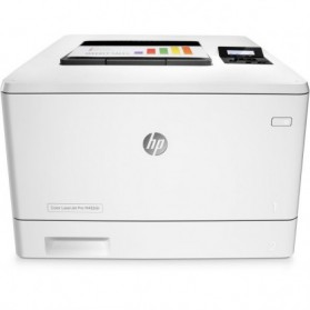 IMPRIMANTE :  HP Color LaserJet Pro M452dn