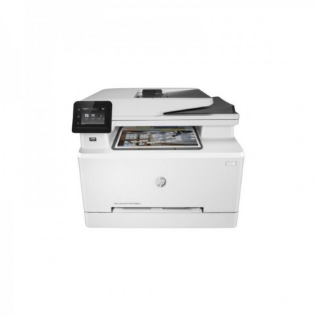 IMPRIMANTE :  HP Color LaserJet Pro MFP M280nw