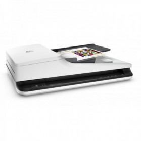 SCANNER :  HP Scanjet Pro 2500
