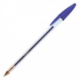 stylos, feutres  :  Stylo Bille Cristal Médium BIC