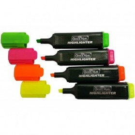surligneurs :  HIGHLIGHTER FLAT IN DISPLAY SONI