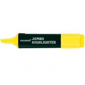 surligneurs :  Fluorescents Monami Highlighter