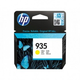 CARTOUCHE HP 935 YELLOW