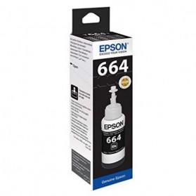 bouteille d'encre epson 664 noir