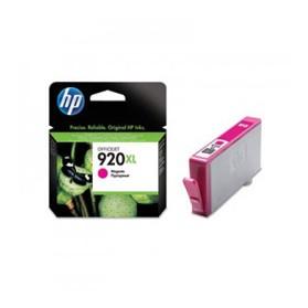 CARTOUCHE HP 920XL MAGENTA