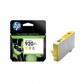 CARTOUCHE HP 920XL YELLOW