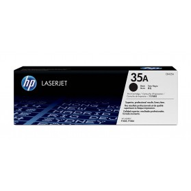 toner hp 35A black CB435A
