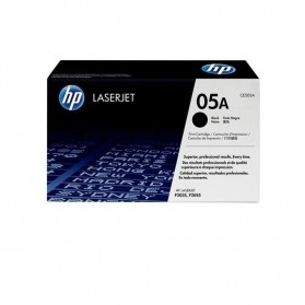 toner hp 05A BLACK CE505A