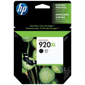 CARTOUCHE HP 920XL BLACK