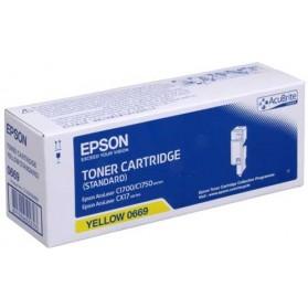 toner epson C13S050669