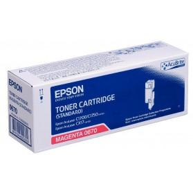 toner epson C13S050670