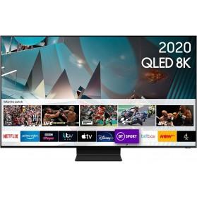 """82"""" Q800T QLED 8K Smart TV 2020"""