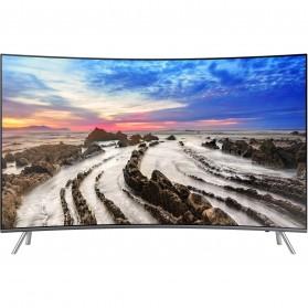 """65"""" MU8500 Smart 4K Premium UHD TV"""
