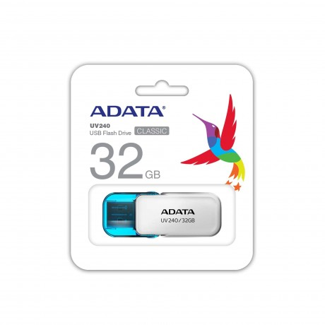 ADATA Flash Driver 16Go, 32Go, 64Go